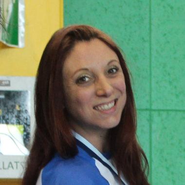 Silvia Brescia